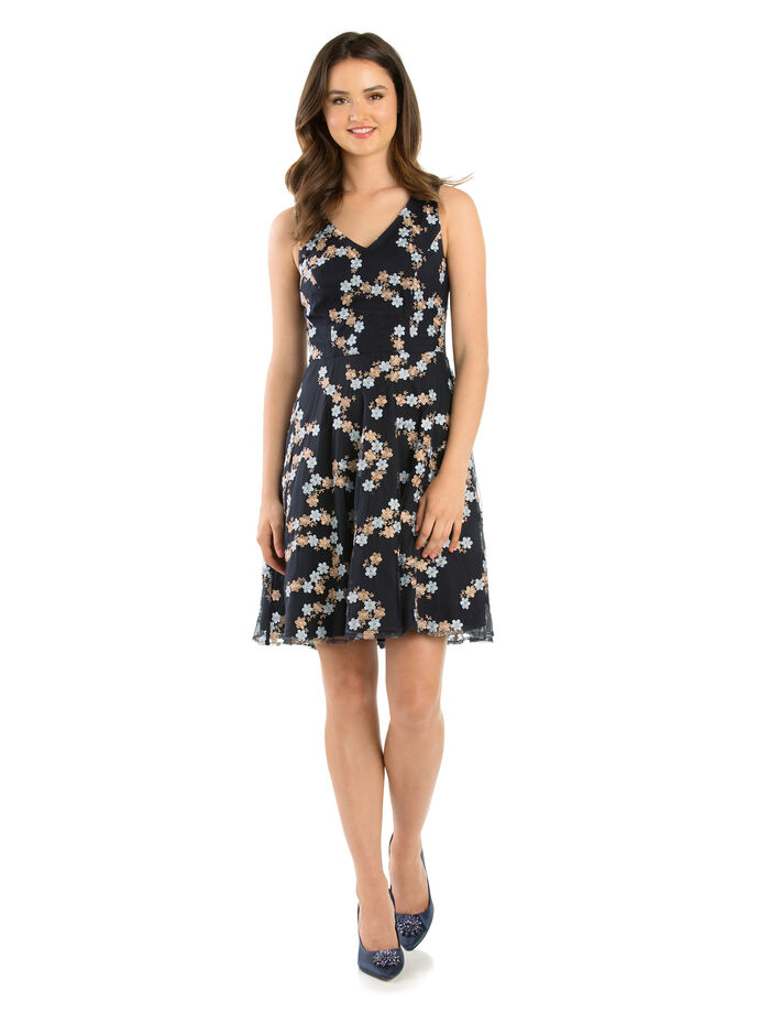 Daisy Babe Dress