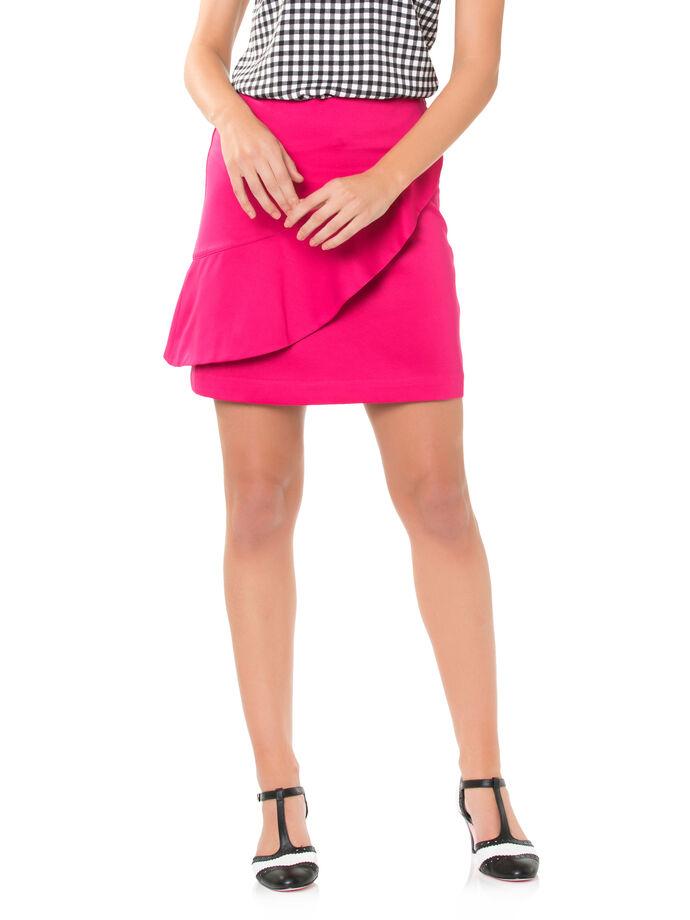 Skyline Skirt