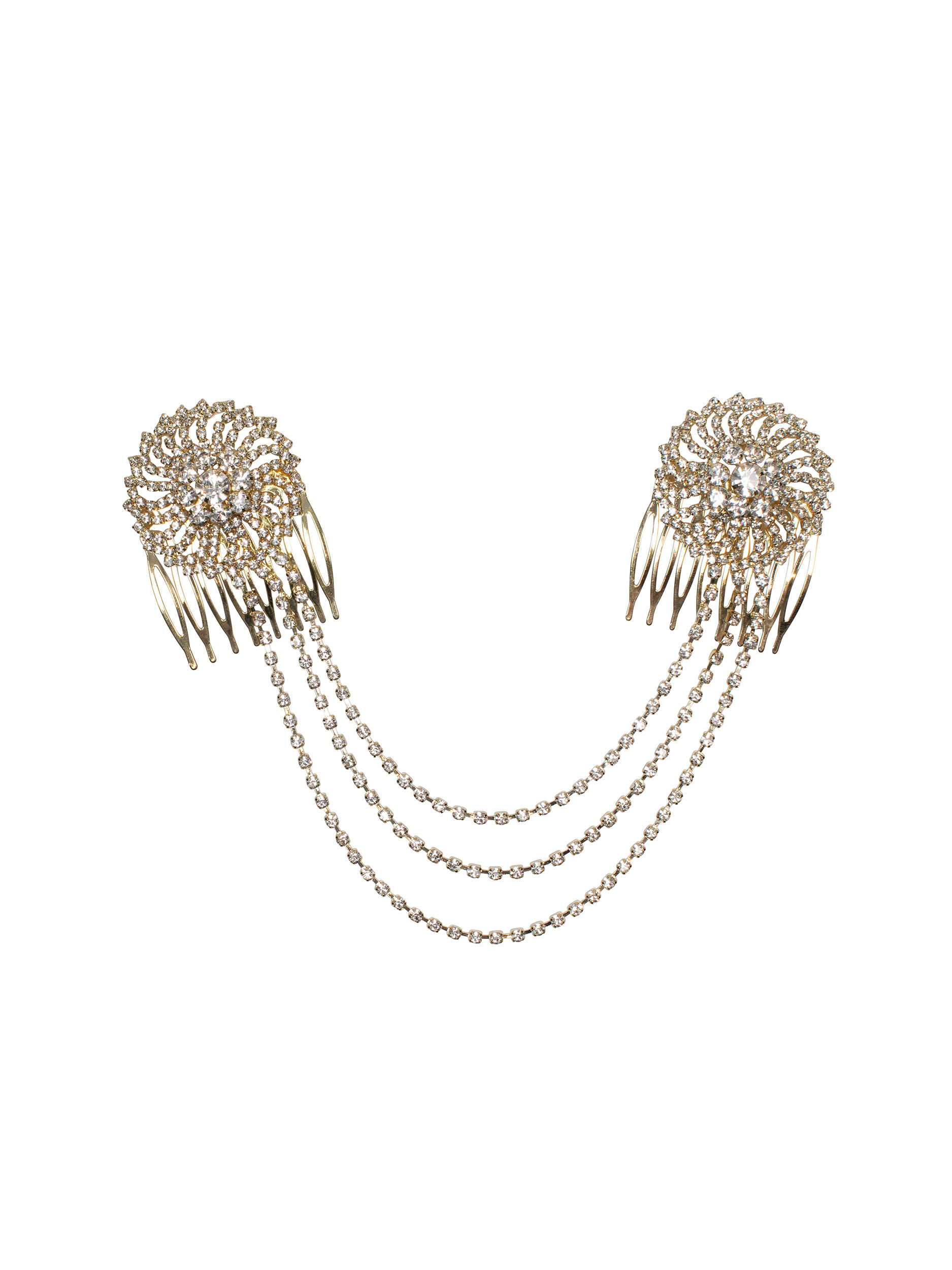 Beauty Hanging Hair Comb