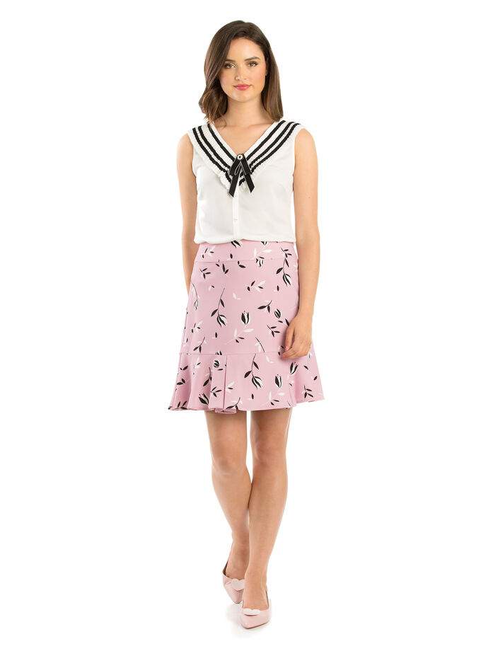 My Sweetheart Skirt