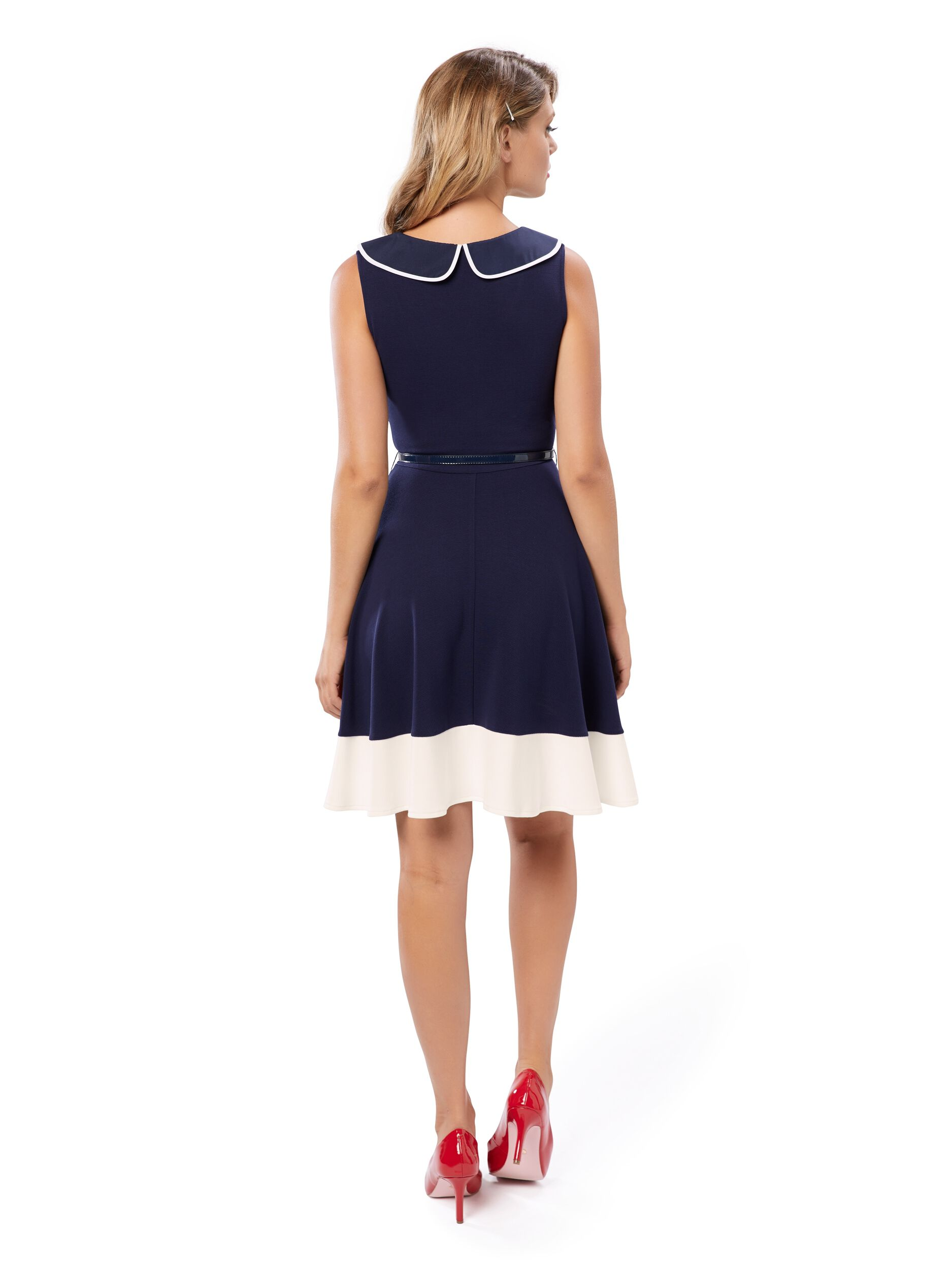 Sail Away With Me Dress