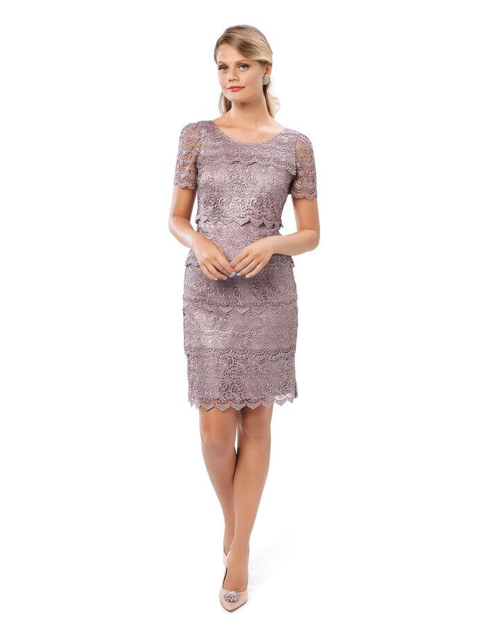 Cherish Lace Dress