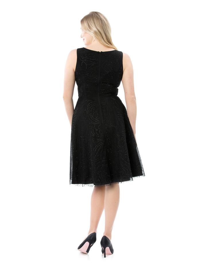 Sparkler Dress