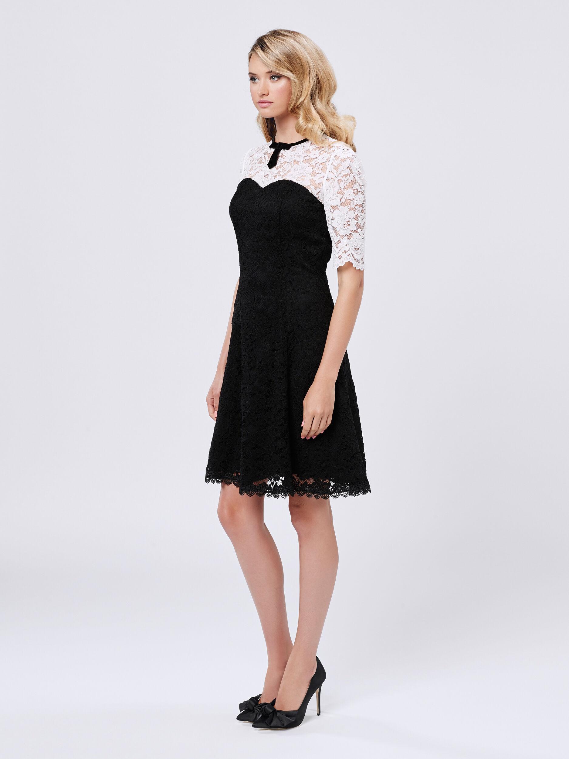 563904a3a51 Black Tie Dress