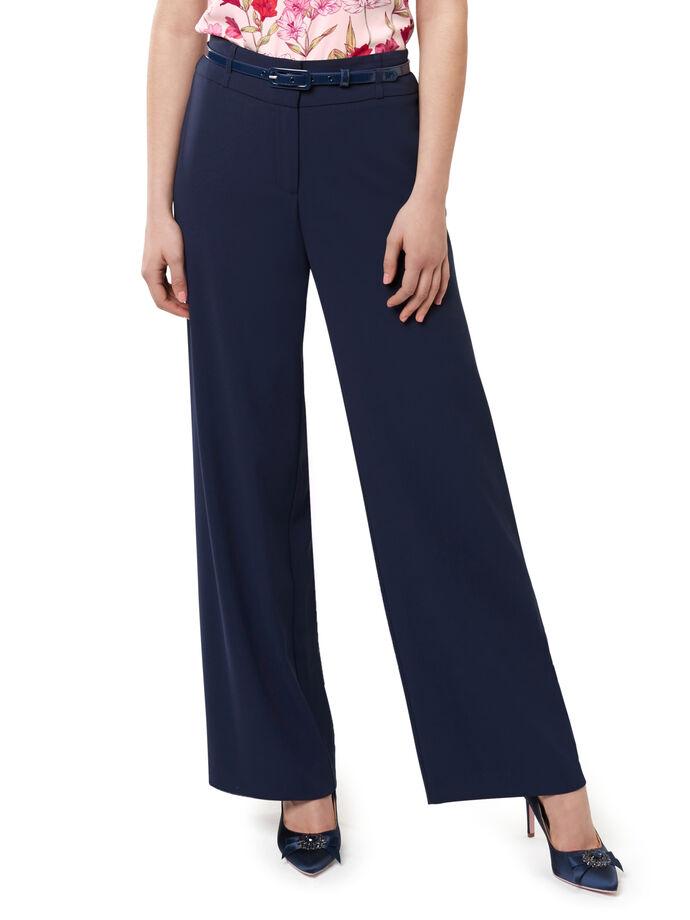 Jenner Wide Leg Pant