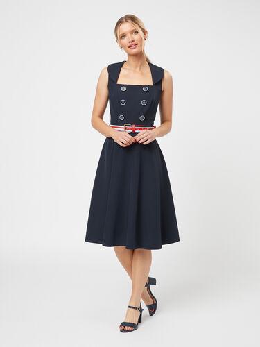 Bronnie Dress