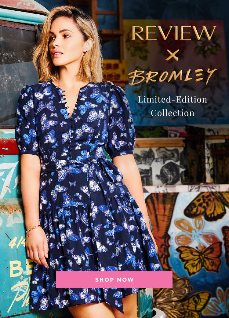 Review x Bromley