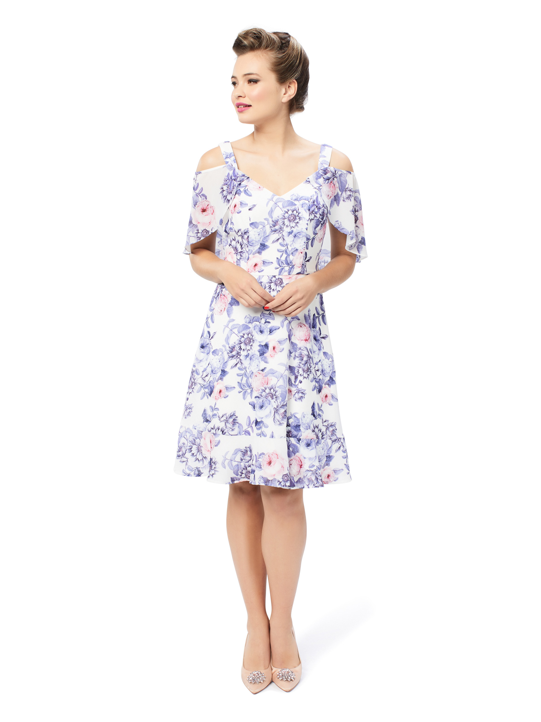 Montego Bay Dress | Shop Dresses Online from Review
